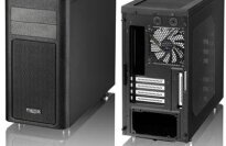 Fractal Design Arc Midi R2 with Solid Side Panel Computer Case
