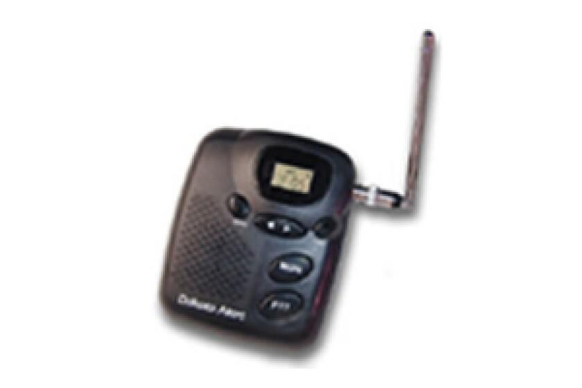 Dakota Alert MURS Two-Way Base Station Radio
