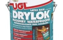 Drylok Latex Base Masonry Waterproofer Paint