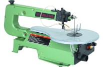 Central Machinery 16 Inch Variable Speed Scroll Saw