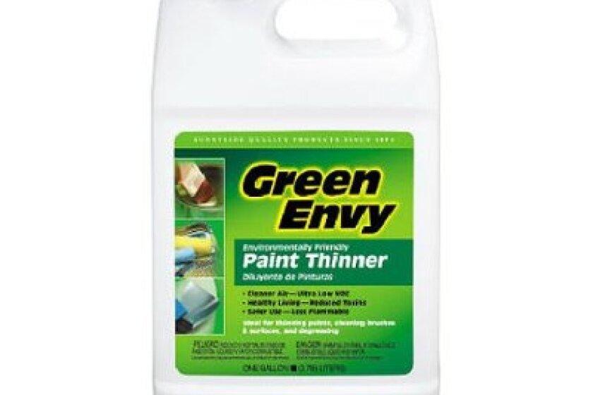 Sunnyside Corporation 730G1, Environmentally Friendly Paint Thinner