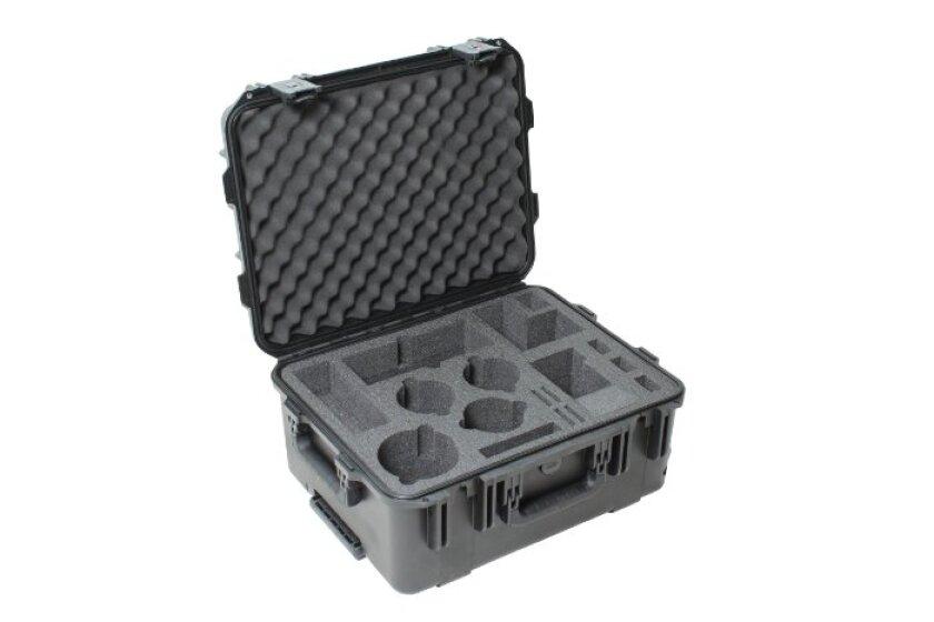 SKB iSeries 1914 Pro DSLR Case