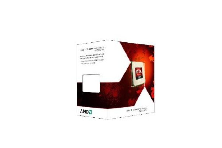 AMD FD6300WMHKBOX FX-6300 6-Core Processor Black Edition