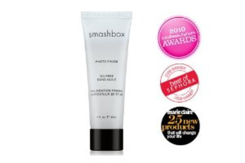 Smashbox Photo Finish Oil Free Primer