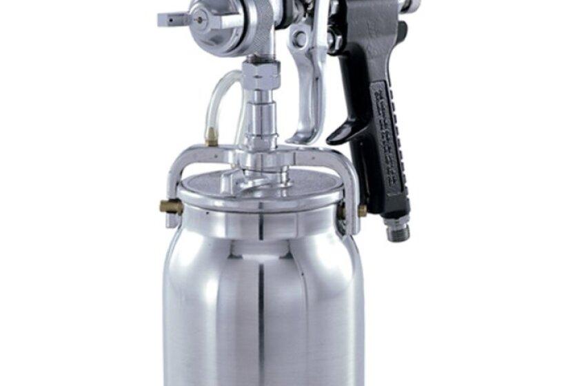 Campbell Hausfeld DH6500001AV Siphon-Feed Spray Gun