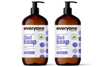 Everyone Soap for Everyone and Every Body, Lavender and Aloe