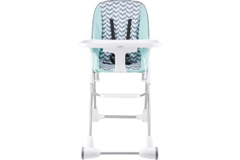 best high baby seats