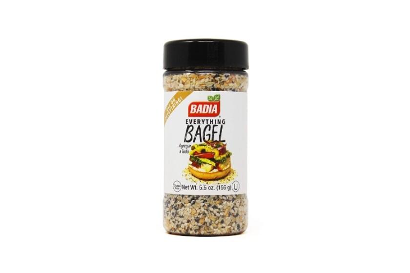 Best Bagel Seasoning