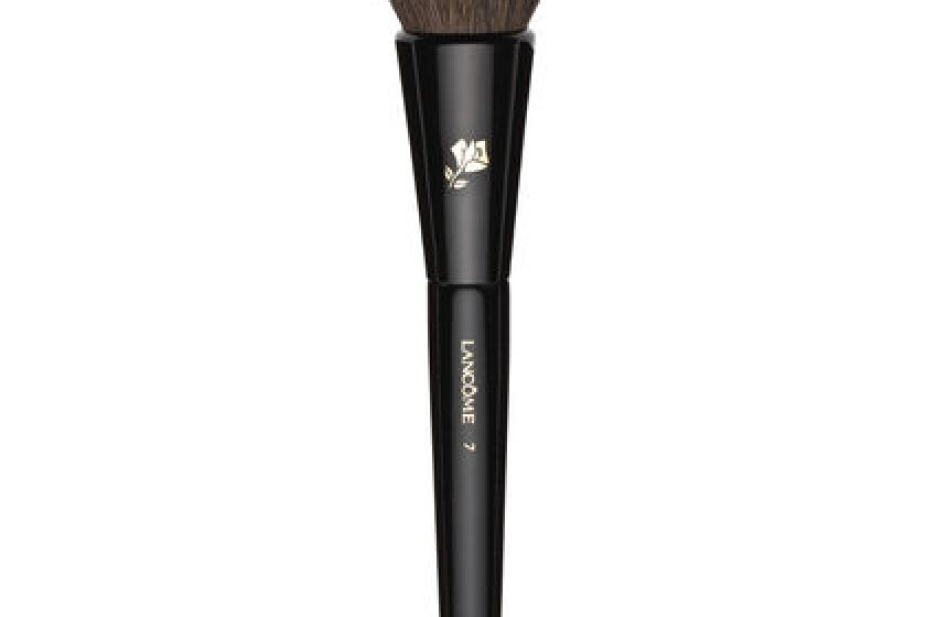 Lancome Paris Precision Cheek Brush #7