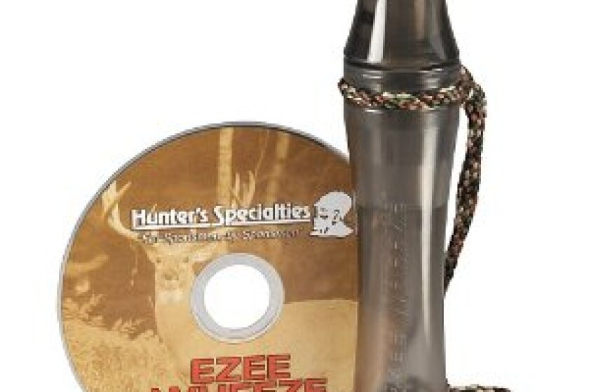 Hunter's Specialties EZEE Wheeze
