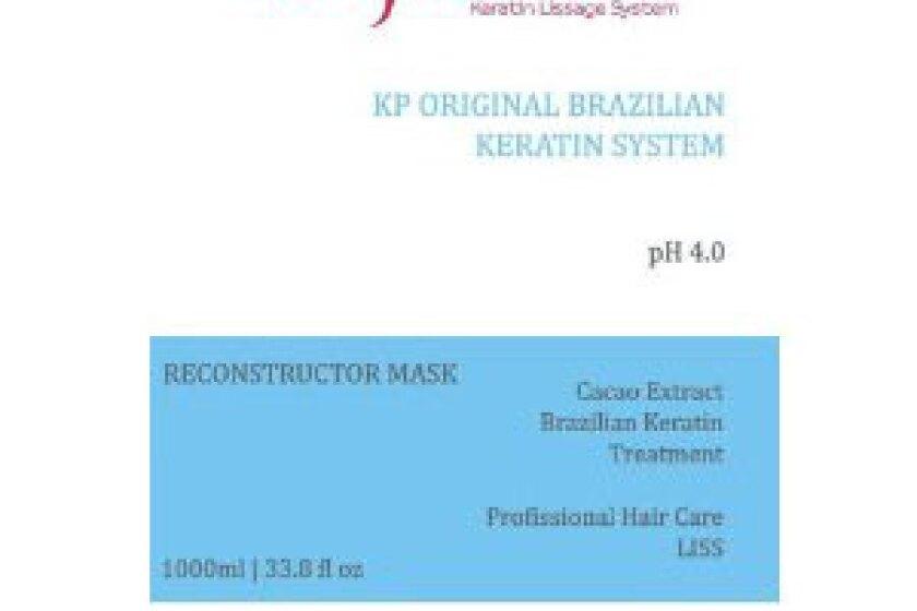 Brazilian Keratin Treatment Kerapremium Original BKT