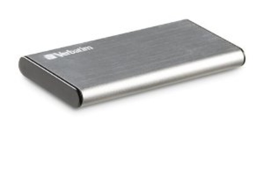 Verbatim Store n Go 128GB External SSD