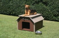 Eagle One Luxury Small Dog House
