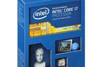 Core i7-5930K Haswell 6-Core 3.5GHz LGA 2011 15MB L3 Cache 140W Processor