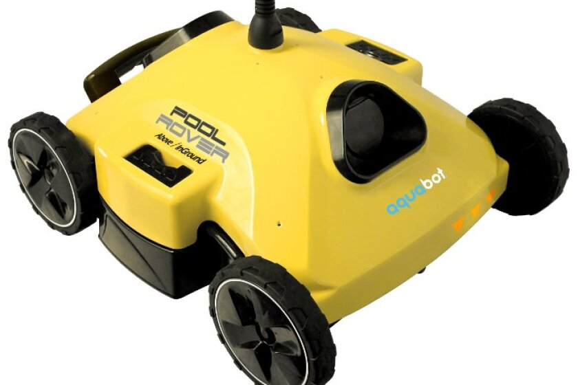 Aqua Products Pool Rover S2-50