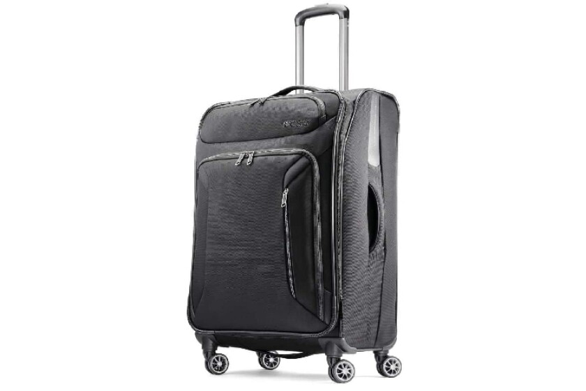 """best American Tourister iLite XL 25"""" Upright Spinner Luggage"""