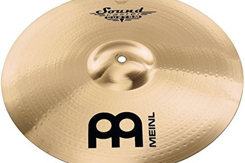Meinl Cymbals Soundcaster Custom Medium Crash Cymbal