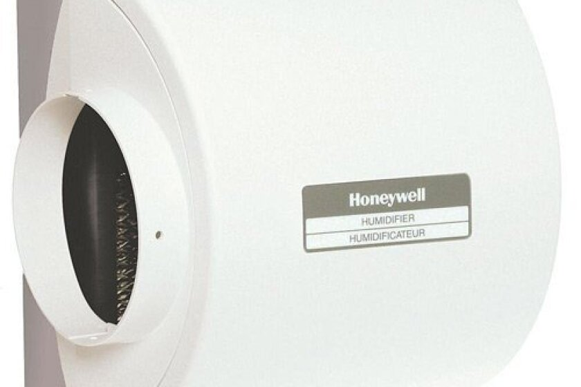Honeywell HE260A Higher Capacity Whole House Bypass Humidifier
