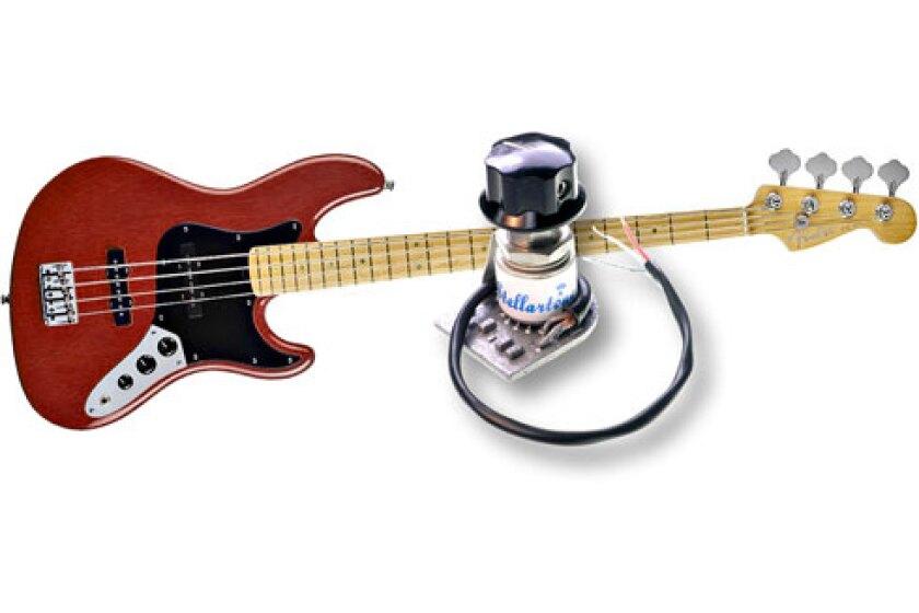 Stellartone ToneStyler Bass