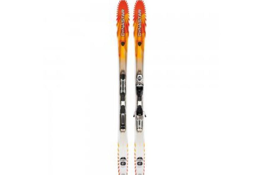 Dynastar湛87滑雪