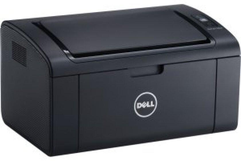 Dell B1160w Wireless Monochrome Laser Printer