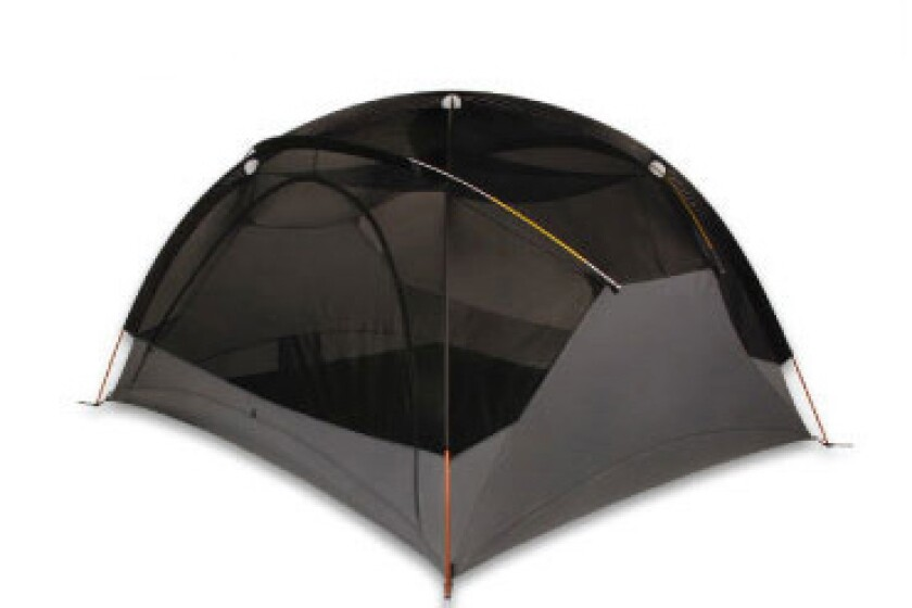 NEMO Asashi 4P Four-Person Tent