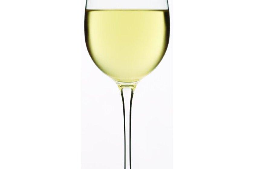 Luigi Bormioli Crescendo Chardonnay Glass