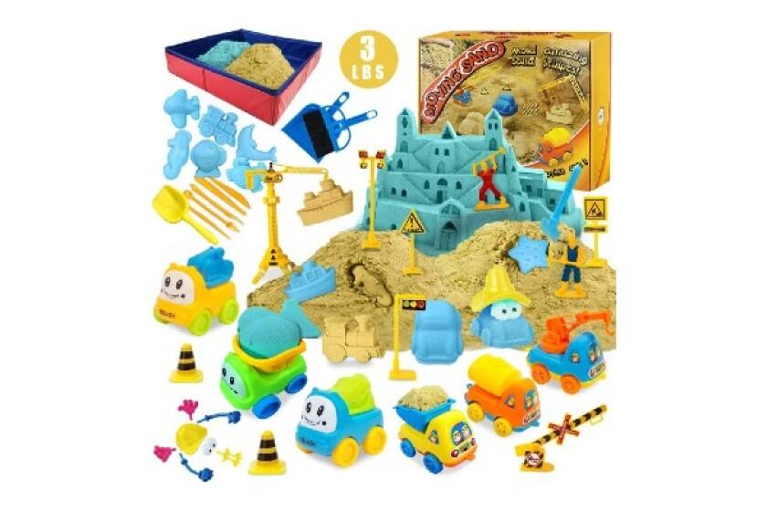 best play Sand Kit