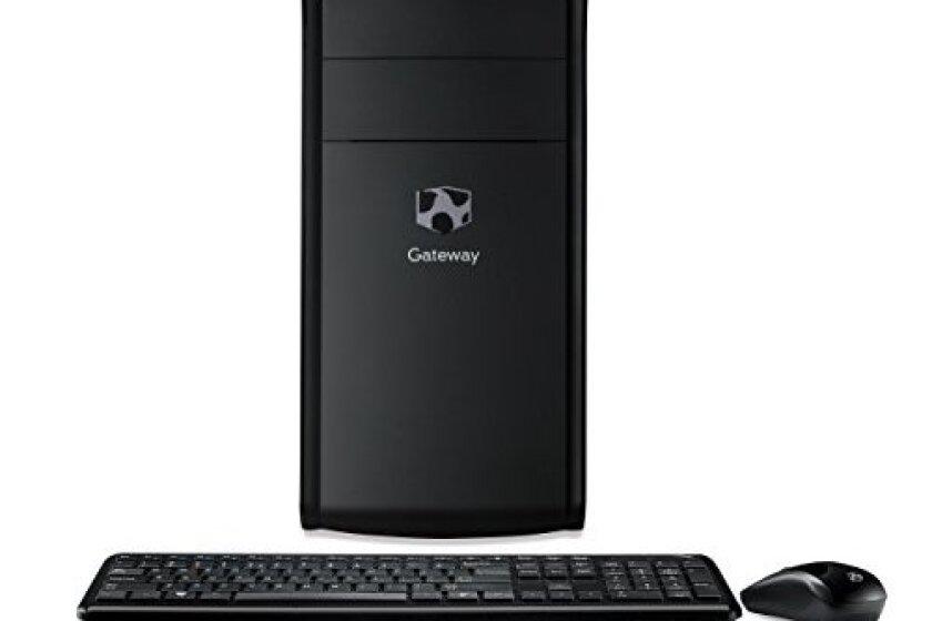 Gateway DX4375-UR22 Desktop