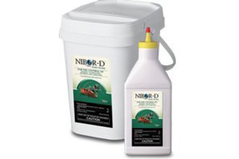 Nibor-D Green Pest Management Pesticide
