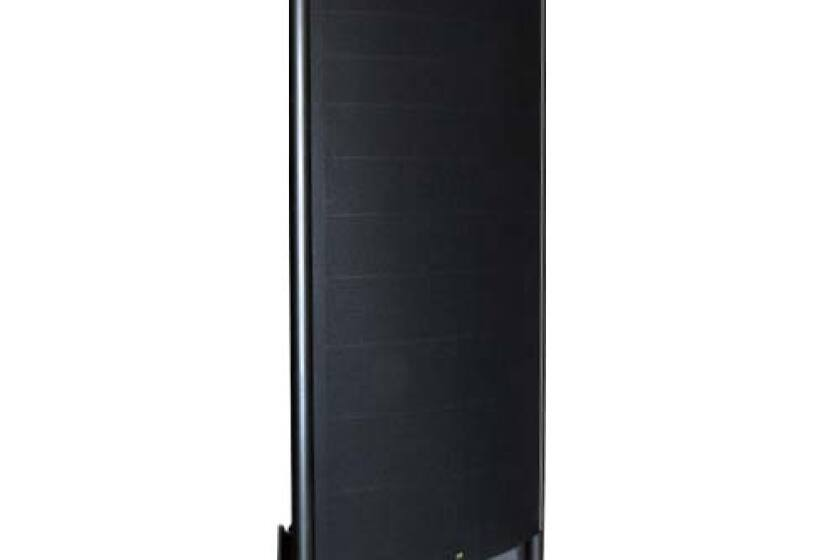 Sound Lab U-1PX Floor Standing Speaker
