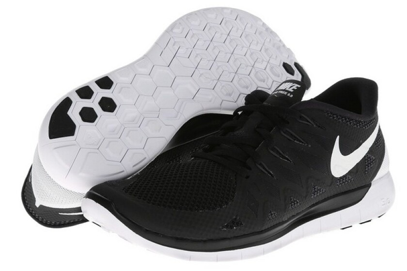 Nike Free 5.0 Men's Running Shoes
