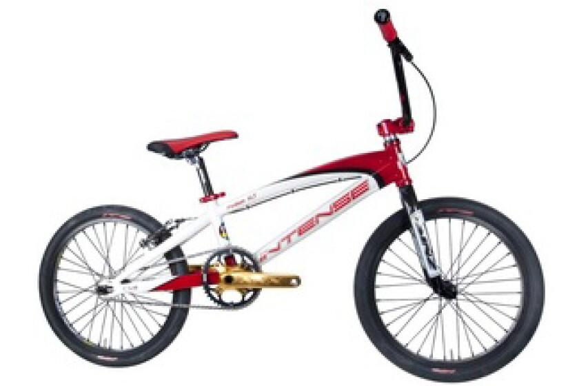 Intense Podium Pro BMX Bike