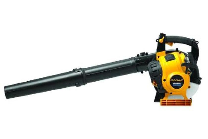 Leaf Blowers 25 cc 4-Cycle 150 MPH Handheld Gas Blower