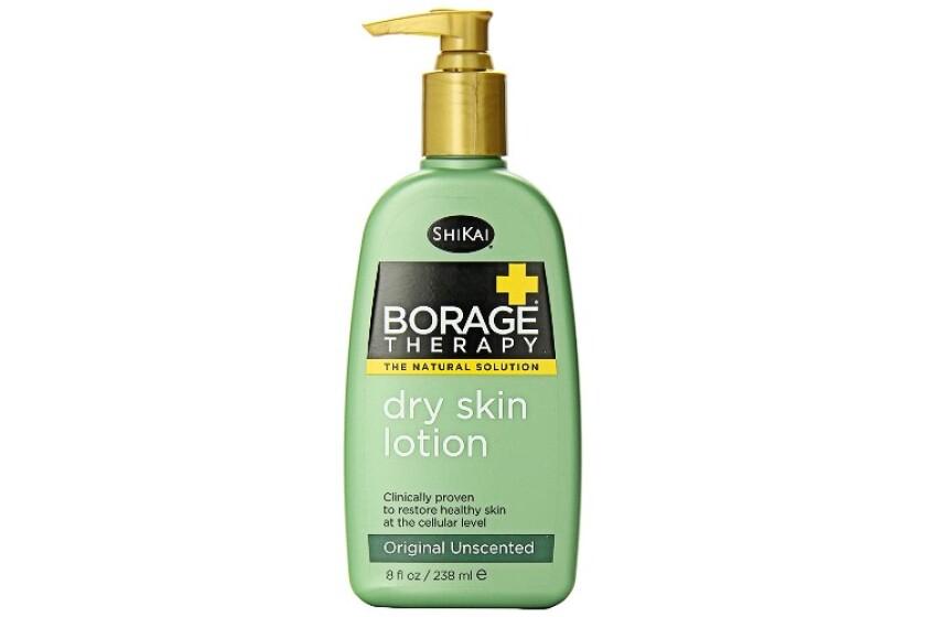 best Shikai Borage Dry Skin Therapy Body Lotion