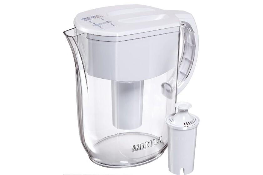 best Brita Everyday Water Filter Pitcher
