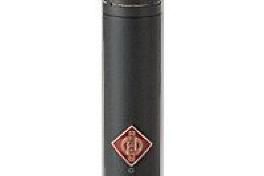Neumann KM184 MT Cardioid Microphone