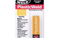 J-B Weld PlasticWeld