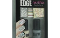 Fing'rs Edge Nail Tattoos 32865