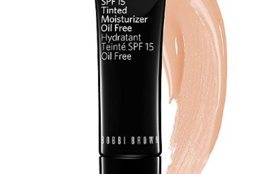 Bobbi Brown SPF 15 Tinted Moisturizer Oil Free