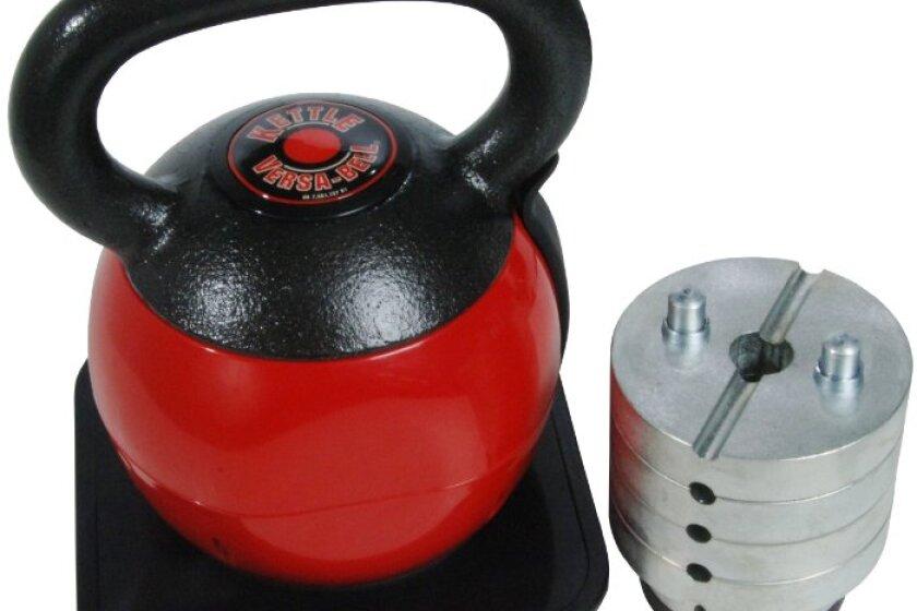 Stamina Adjustable Kettle Versa-Bell