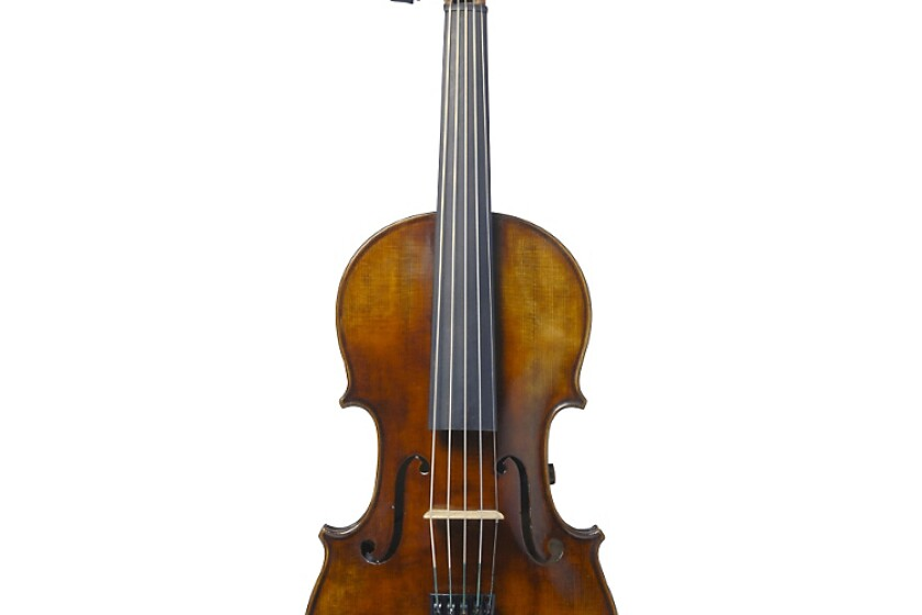 The Realist Violin RV4Pe
