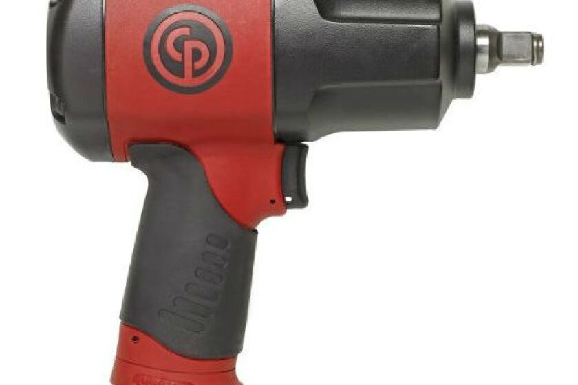 "Chicago Pneumatic CP7748, 1/2"" High Torque Impact Driver"