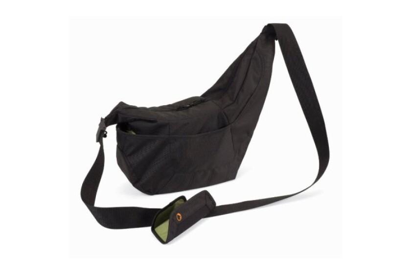 best Lowepro Passport Sling Camera Bag
