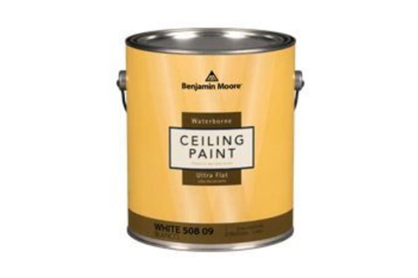 best Benjamin Moore Waterborne Ceiling House Paint