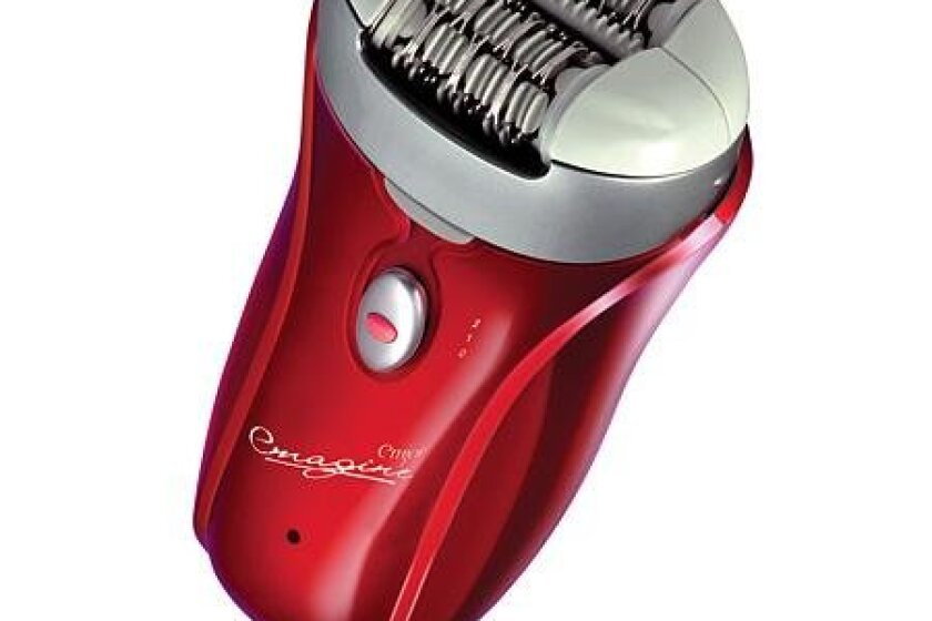 Emjoi Emagine Tweezer-head Epilator