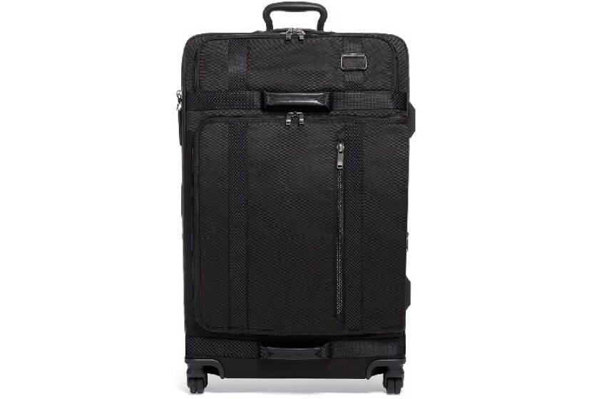 best rolling luggage