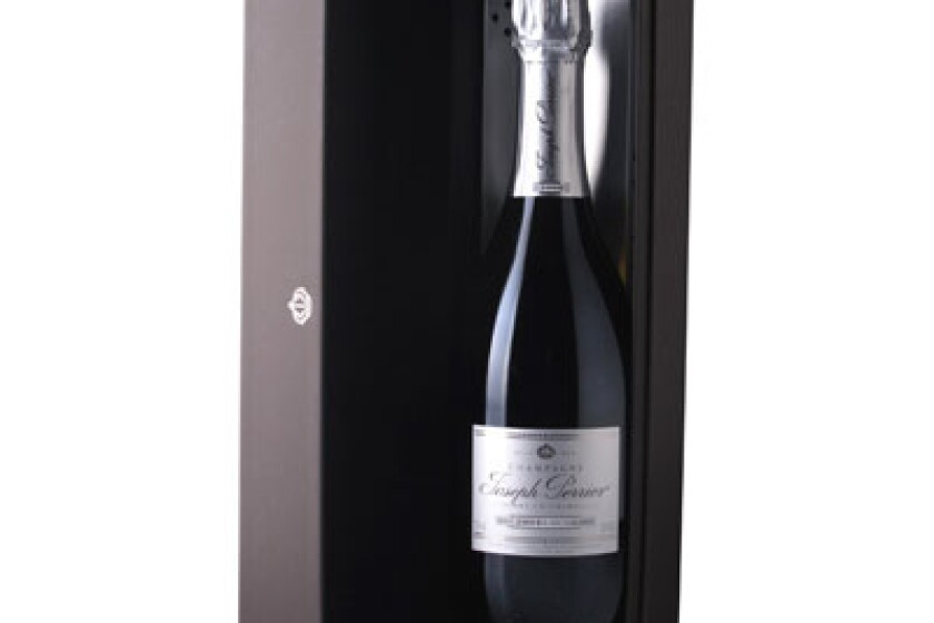 Joseph Perrier Champagne Josephine 2004