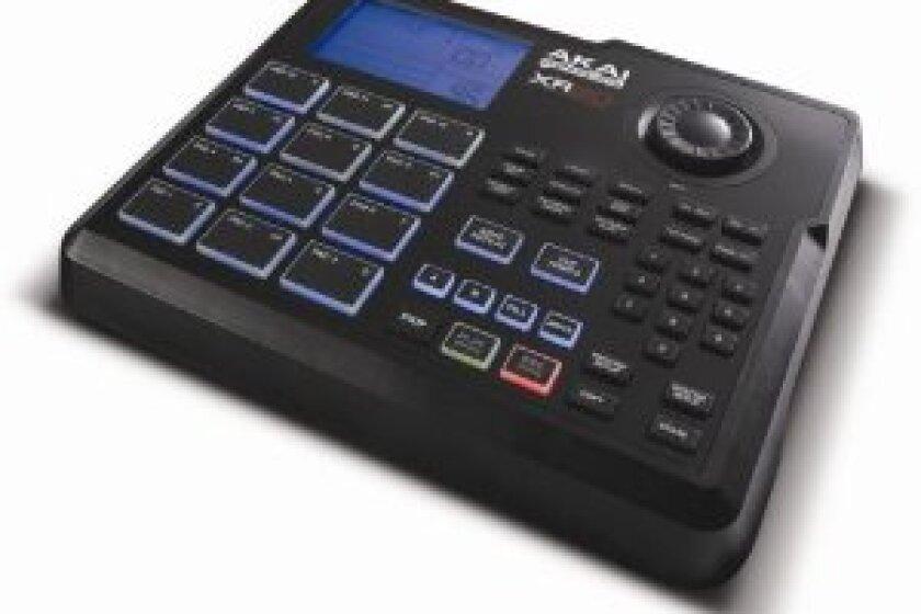 Akai XR20 Beat Production Station Drum Machine