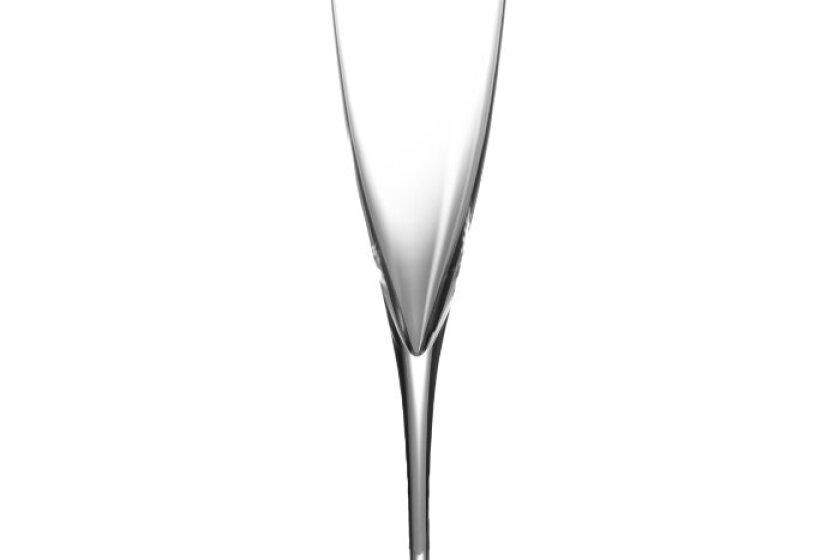 Baccarat Dom Perignon Champage Flute
